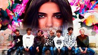 New Rules vs. DNA - Dua lipa & BTS | MASHUP