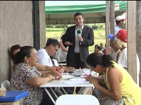 Paraíba recebe mutirão de documentação para trabalhadora rural