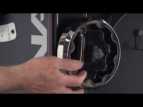 Laguna Fusion F3 product Video