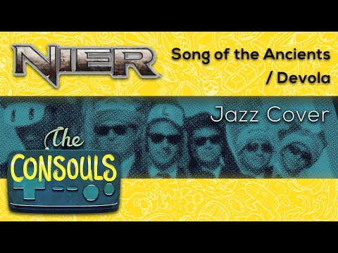 Song of the Ancients / Devola (NieR) - The Consouls