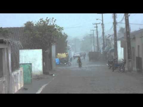 Chuva em Campinas do Piauí [HD]
