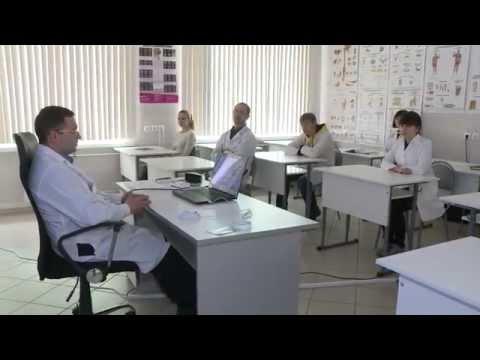 Подготовка специалистов МРТ