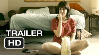 Hello I Must Be Going Official Trailer #1 (2012) Sundance Movie HD