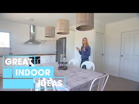 Better Homes and Gardens – Decorating the flat pack house (part one)