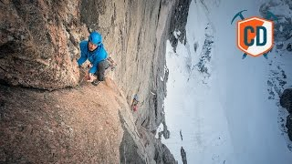 Dawn Wall And Other Big Wall Climbs 2016 | Climbing Daily Ep.841 by EpicTV Climbing Daily