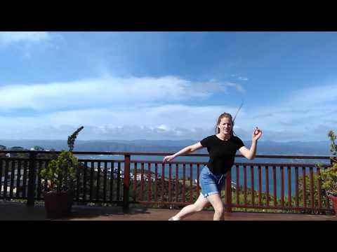 Ceroc South Wales - Dance Monkey Montage!