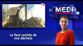 Medi Investigation : La face cachée de nos déchets