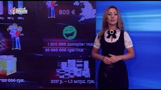 Скільки українцям коштуватиме святкування Нового року та Різдва?