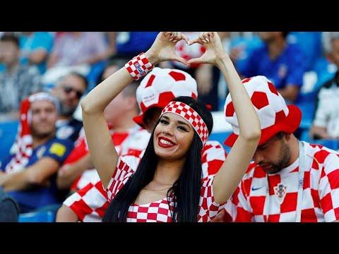 Μουντιάλ 2018: Επαγγελματική νίκη της Κροατίας επί της Νιγηρίας…