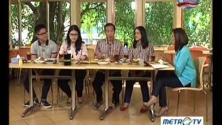 Video Makan Siang bersama keluarga Joko Widodo MP3, 3GP, MP4, WEBM, AVI, FLV Oktober 2018