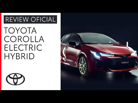 Modelos de uñas - Probamos el nuevo Toyota Corolla 2019  Análisis completo