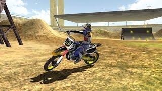Motorbike Freestyle videosu