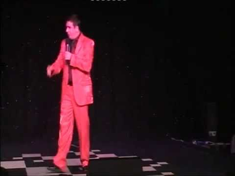 Jack Glanville Comedian Langford Productions 0845 9011 667- YouTube.flv