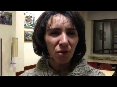 Silvana Carcano – candidata del Movimento 5 Stelle
