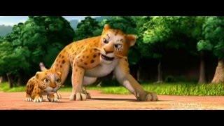 Nonton Delhi Safari  2012 Animated Movie  Part 1 Film Subtitle Indonesia Streaming Movie Download
