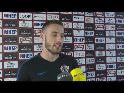 Gračan, Vlašić i Šunjić najavili zadnju provjeru mladih Vatrenih prije odlaska na Europsko prvenstvo