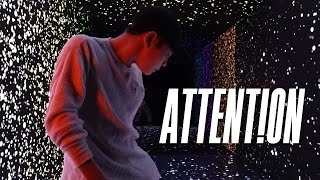 download lagu download musik download mp3 Attention (Charlie Puth) Dance Video - Directed by Tim Milgram