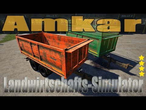Amkar v1.0.0.0