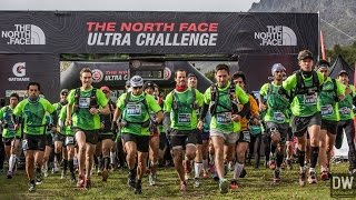 The North Face Endurance Challenge 50k Argentina