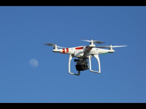 'Fly Norfolk' Drone Pilot Certification Program