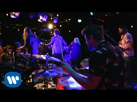Rhythm and Blues (Live)