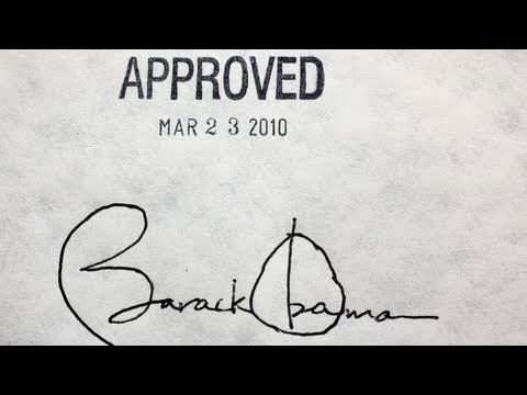 The Story of the Affordable Care Act: From an Unmet Promise to the Law of the Land