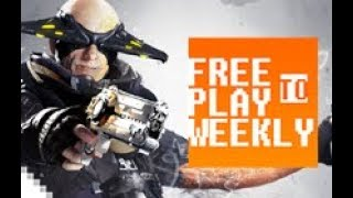 Free to Play Weekly – Who's To Blame For Lawbreakers' Failure? Ep 326