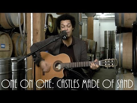 ONE ON ONE: Gabriel Gordon - Castles Made Of Sand March 19th, 2016 City Winery New York