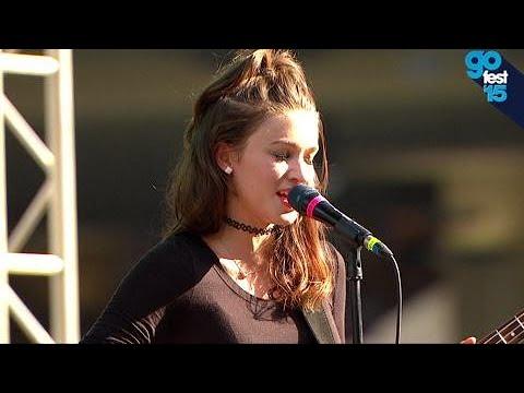 Go Fest 15 Meg Myers - Desire