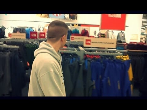 THE RAMSTEIN AIRBASE BX IS EXPENSIVE!!! - January 8, 2013 - usaaffamily vlog