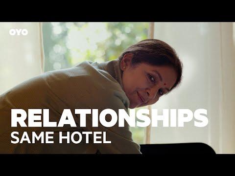OYO-Long Term Relationships