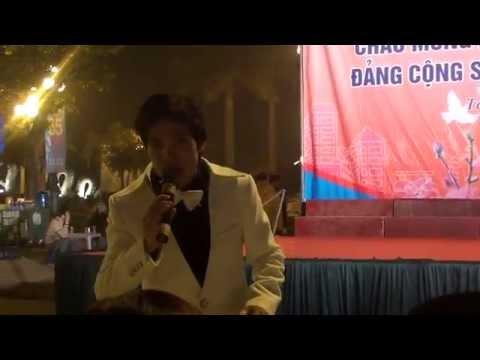 Anh Yêu Em Như Yêu Câu Ví Dặm - Hồ Quang 8 Live