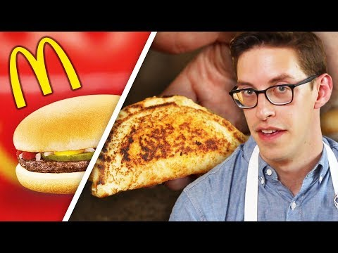 Can McDonald's Become Fine Dining? | The Happy Meal - Thời lượng: 13 phút.