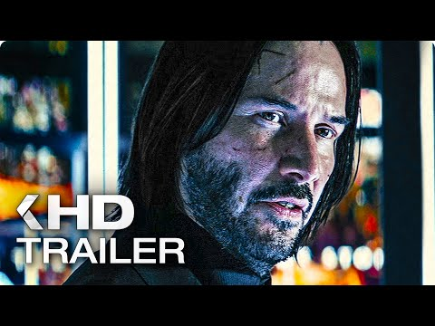 JOHN WICK 3 Trailer 2 German Deutsch (2019)
