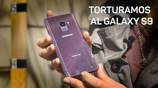 Samsung Galaxy S9: ¿Aguantará nuestra tortura?