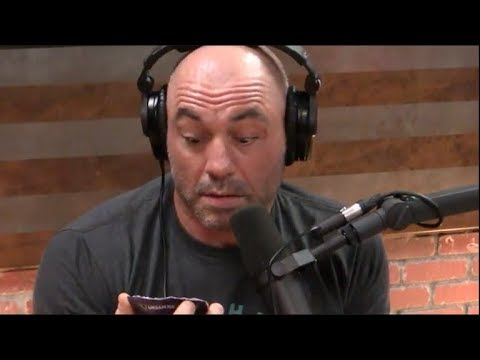 Joe Rogan – Why is Kratom Illegal?