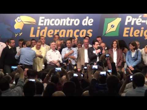 Domingos Sávio: PSDB renova compromisso com Minas e com o Brasil