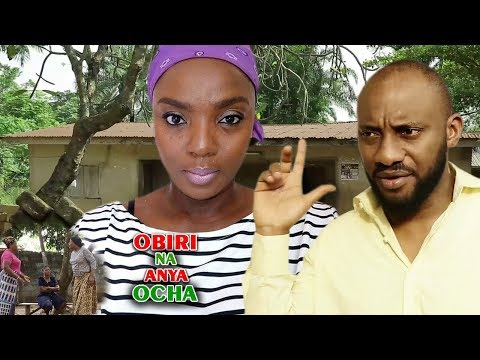 Obiri Na Anya Ocha 2 - 2018 Latest Nigerian Nollywood Igbo Movie Full HD