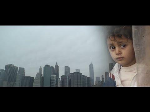 لو فرّ سكان مانهاتن البالغ عددهم 1.5 مليون شخص من منازلهم...