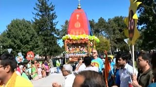Bloomington (IL) United States  City pictures : Bloomington IL USA Ratha Yatra compilation video The Vedic Center