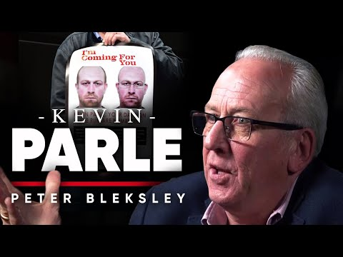 KEVIN PARLE: How The Manhunt For Kevin Parle Started & Why He Needs To Be Convicted - Peter Bleksley