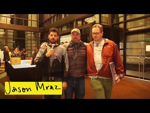 Trivia | #Mrazland | Jason Mraz