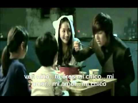 City Hunter OST: Cupid - Girl's Day (sub Esp)