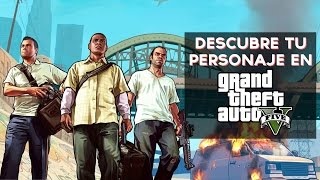 Qué personaje de GTA 5 (Grand Theft Auto 5) eres? Descubre tu personaje de GTA 5 con este divertido test! ↠↠ ¡No te olvides de suscribirte para no perderte ...