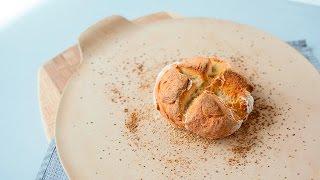Pan rústico artesanal sin gluten