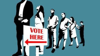 The fight for the right to vote in the United States – Nicki Beaman Griffin