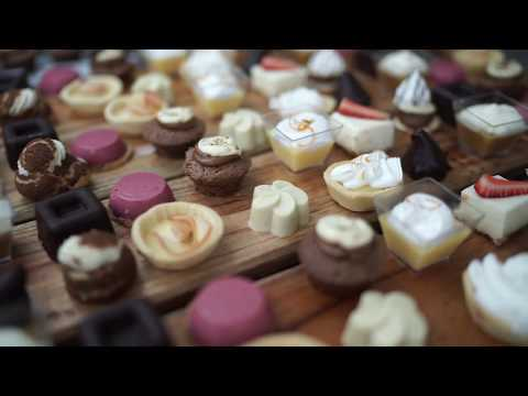 Ambient House Catering - Terrazas del Lahusen
