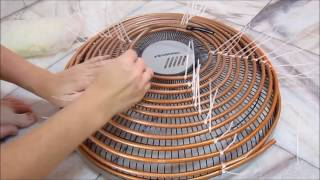 Video How To Turn Your Fan Into An Airconditioner AC -  Easy  DIY MP3, 3GP, MP4, WEBM, AVI, FLV Juli 2018