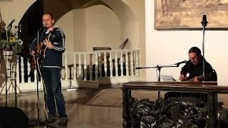 Video Jan Ostrov | Buď křídlem mým