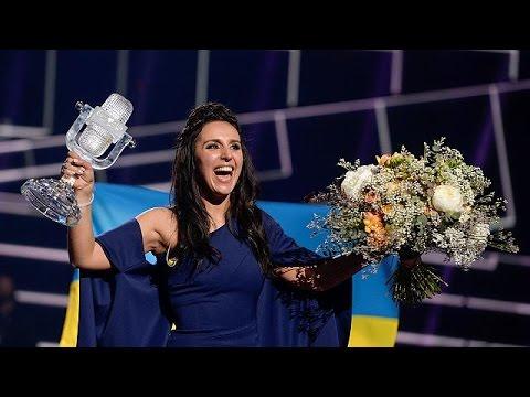 Eurovision 2016: Κέρδισε η Ουκρανία με ένα μοιρολόι για τους Τατάρους